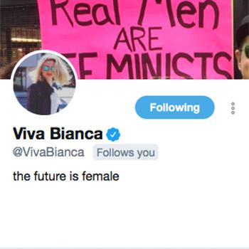 Viva Bianca