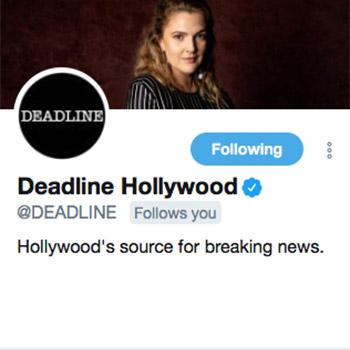 Deadline Hollywood