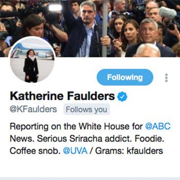 Katherine Faulder