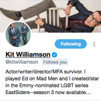 Kit williamson