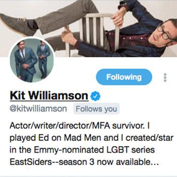 Kit williamson